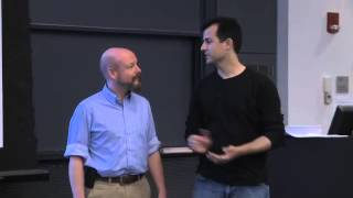 Building Dynamic Websites at Harvard - Lecture 3