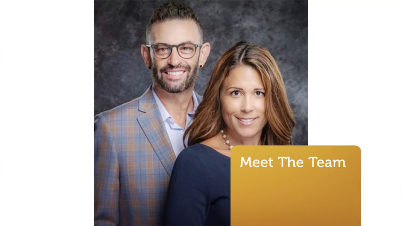Robb & Nikki Friedman Calabasas CA - Real Estate Agents