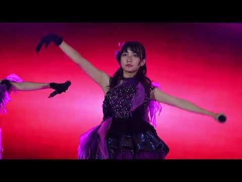 [Yona Oshi Cam]JKT48 - Cinta Yang Tulus Cresendo Birthday 6th Anniversary JKT48 at Big Bang Jakarta
