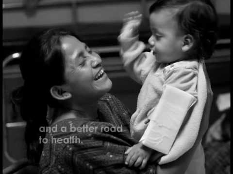 Maternal/Infant Health in Guatemala