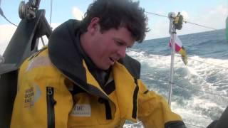 Abu Dhabi Ocean Racing - Fastnet 2013