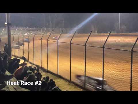 3/30/19 Thunder Bomber Harris Speedway
