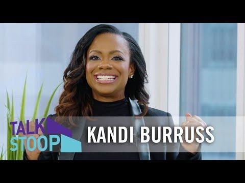Talk Stoop Featuring Kandi Burruss