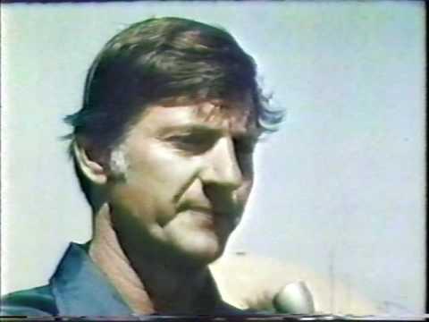 Dick Stockton Interviews Carl Yastrzemski During Spring Training 1978
