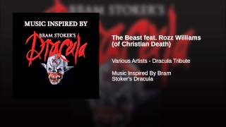 The Beast feat. Rozz Williams (of Christian Death)