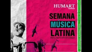 Semana de la Música Latina DÍA 1 (Pt. 2)