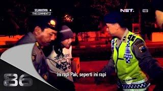 86 - Patroli Malam di Salatiga, Semarang - AKP Asiri