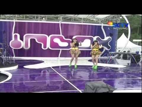 DUO ANGGREK [Sir Gobang Gosir] Live At Inbox (06-02-2014) Courtesy SCTV