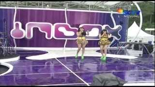 Gambar cover DUO ANGGREK [Sir Gobang Gosir] Live At Inbox (06-02-2014) Courtesy SCTV