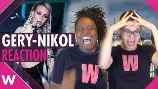 Bulgaria: Gery-Nikol for Eurovision 2017? (REACTION)