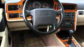 Used 1994 Volvo 850 Bellevue WA