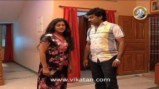 Thirumathi Selvam Episode 1282, 27/11/12