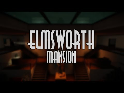 [Payday 2] Elmsworth Mansion - Solo Stealth (One Down)