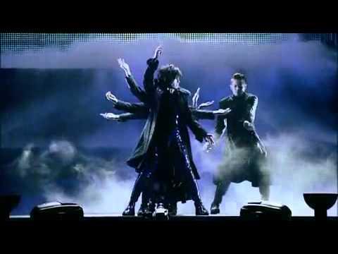 Gackt Ghost Live