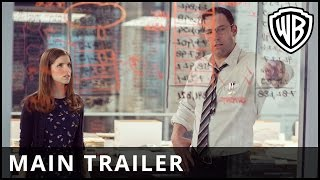 The Accountant – Main Trailer - Official Warner Bros. UK by : Warner Bros. UK
