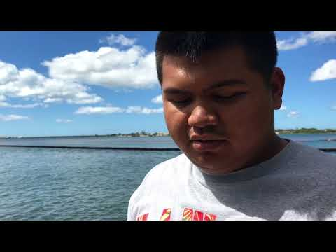 How To Setup A Regular Fishing Pole For Fishing In Hawaii