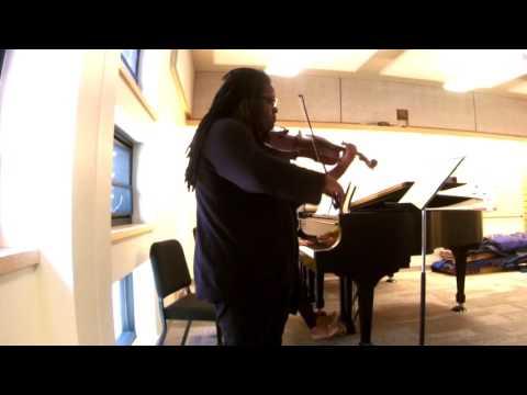 Cameren Williams-Brahms: Sonata No. 2 in E-flat, Mvt 1