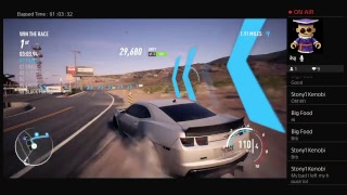 JUSTFOWFUN Need for speed payback episode 7 Playthrough