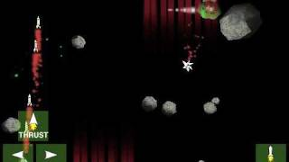 Beginning iPhone Games Development - Space Rocks!