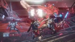 Destiny : The Iron Tomb Duo Speedrun (6:12)
