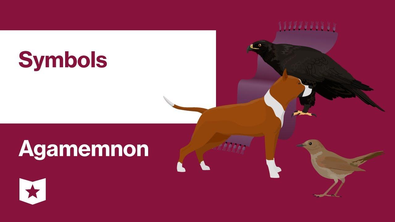 Agamemnon - Symbols