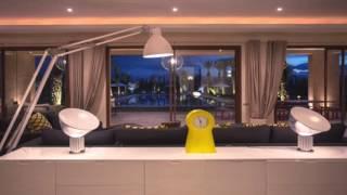 Villa de luxe en vente à Marrakech  1