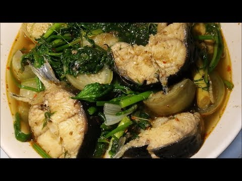 How to cook Gaeng Orm ( laos food recipes ) - asian food at home