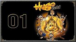 Hugo Gold / Hugo Dschungelinsel 2 [Let's Play]