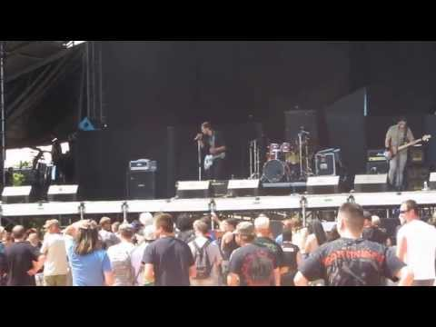 MARROK Live - See Rock Festival 2013 (Full Set)