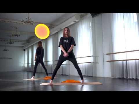 Пранаяма с Максимом Хорохориным, бесплатный йога-класс с идеологом сети студий Hot Yoga 36