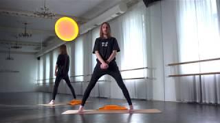 постер к видео Пранаяма с Максимом Хорохориным, бесплатный йога-класс с идеологом сети студий Hot Yoga 36