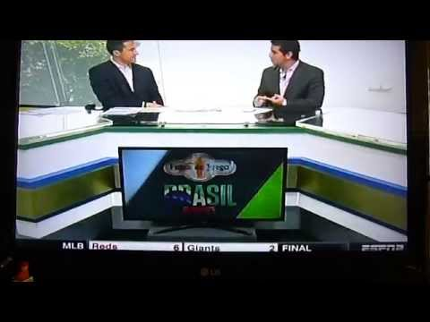 Justin TV canal streaming deportes y más en ROKU América Latina