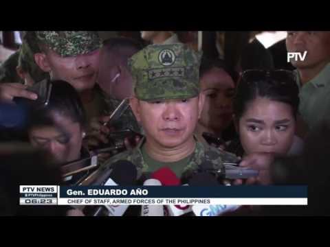 Año, planong rebisahin ang kampanya kontra iligal na droga ng PNP