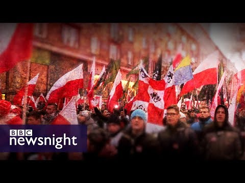 Poland's identity crisis
