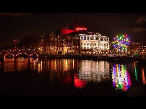 Amsterdam through a Microscope_GE2111 Image of the City 2016/17 SemA
