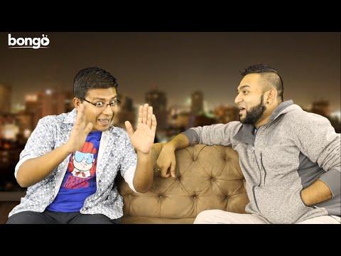 Osthir (অস্থির) Interview of Shamim - The Interview w/ ChotoAzad | BhaiBrothers LTD.