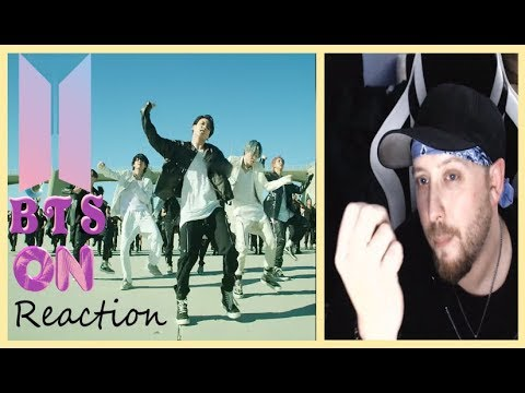 Metal Musician Reacts: BTS (방탄소년단) 'ON' Kinetic Manifesto Film : Come Prima
