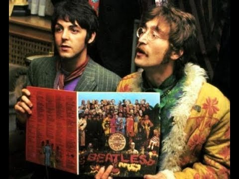 2017 Sgt Pepper's Lonely Hearts Club Band review