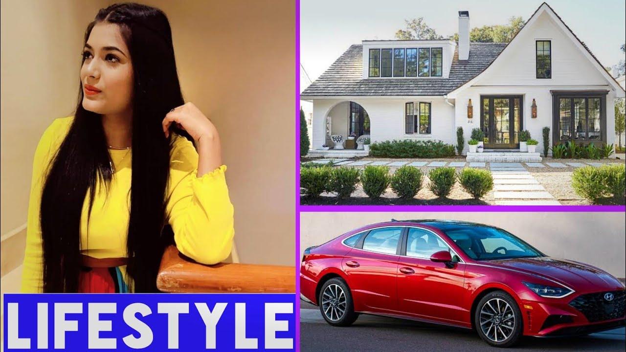 mahjabeen ali lifestyle   Income, House, Age, Cars, Family   mahjabeen ali   Samreen ali