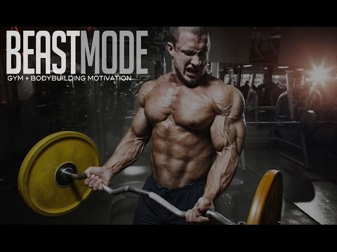 Gym & Bodybuilding Motivation - BEAST MODE (Do You Even Lift)
