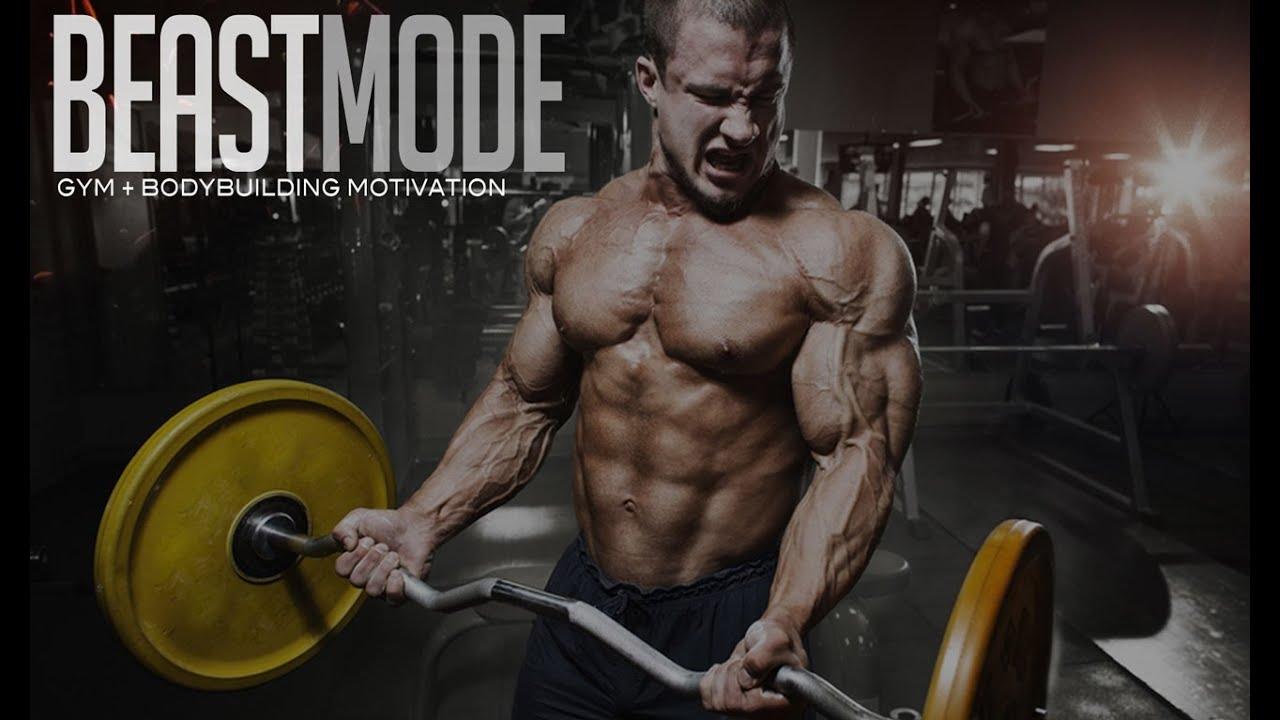 Gym Bodybuilding Motivation Beast Mode Do You Even Lift