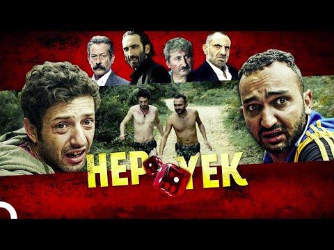 Hep Yek | Türk Komedi Filmi | Full Film İzle (HD)