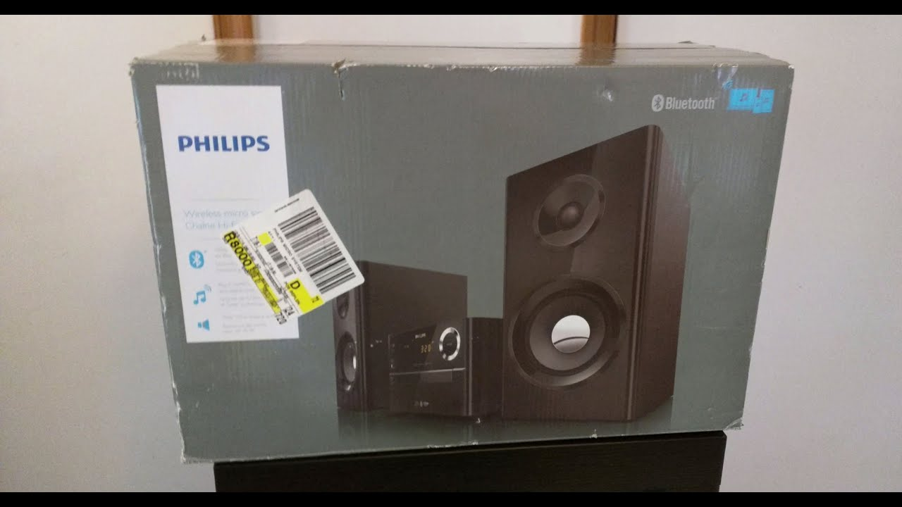 philips btm 2180 bluetooth stereo review 4k 2015 youtube. Black Bedroom Furniture Sets. Home Design Ideas
