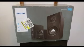 philips btm 2180 bluetooth stereo review 4k 2015