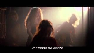Nine (2009) Fergie - Be Italian (Full Scene With Lyrics)