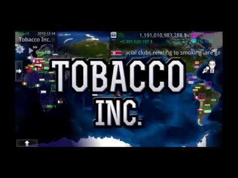 Tobacco Inc.
