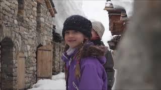 ? Haute Maurienne Vanoise = 6 stations de ski ? + 1 territoire unique ?