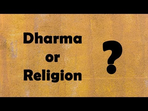 Ancient India | Hindu Dharma or Religion ? | Yoga Meaning | Hinduism