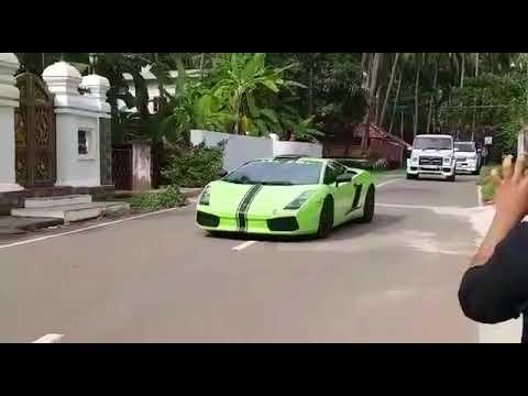 Lamborghini G Wagon Lc200 In Kasaragod Kerala Youtube