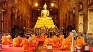 Our Buddha - Prav Monks